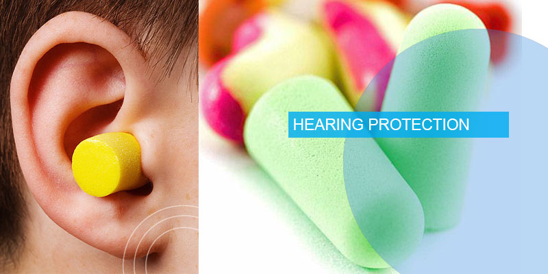 Custom Hearing Protection