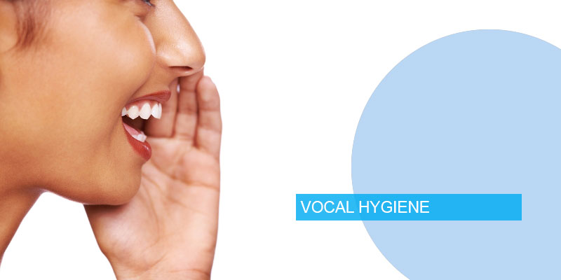 vocal hygiene